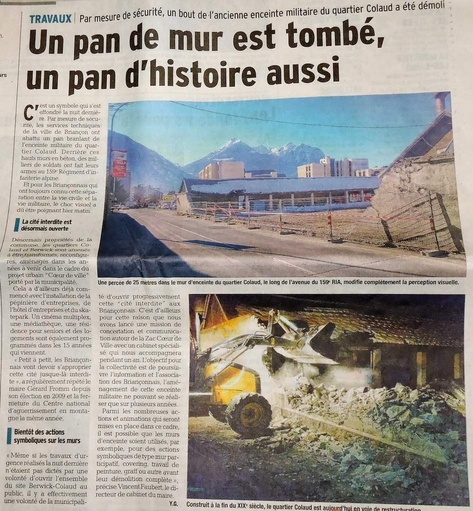 Ma petite revue de presse 04/03/15 - 1