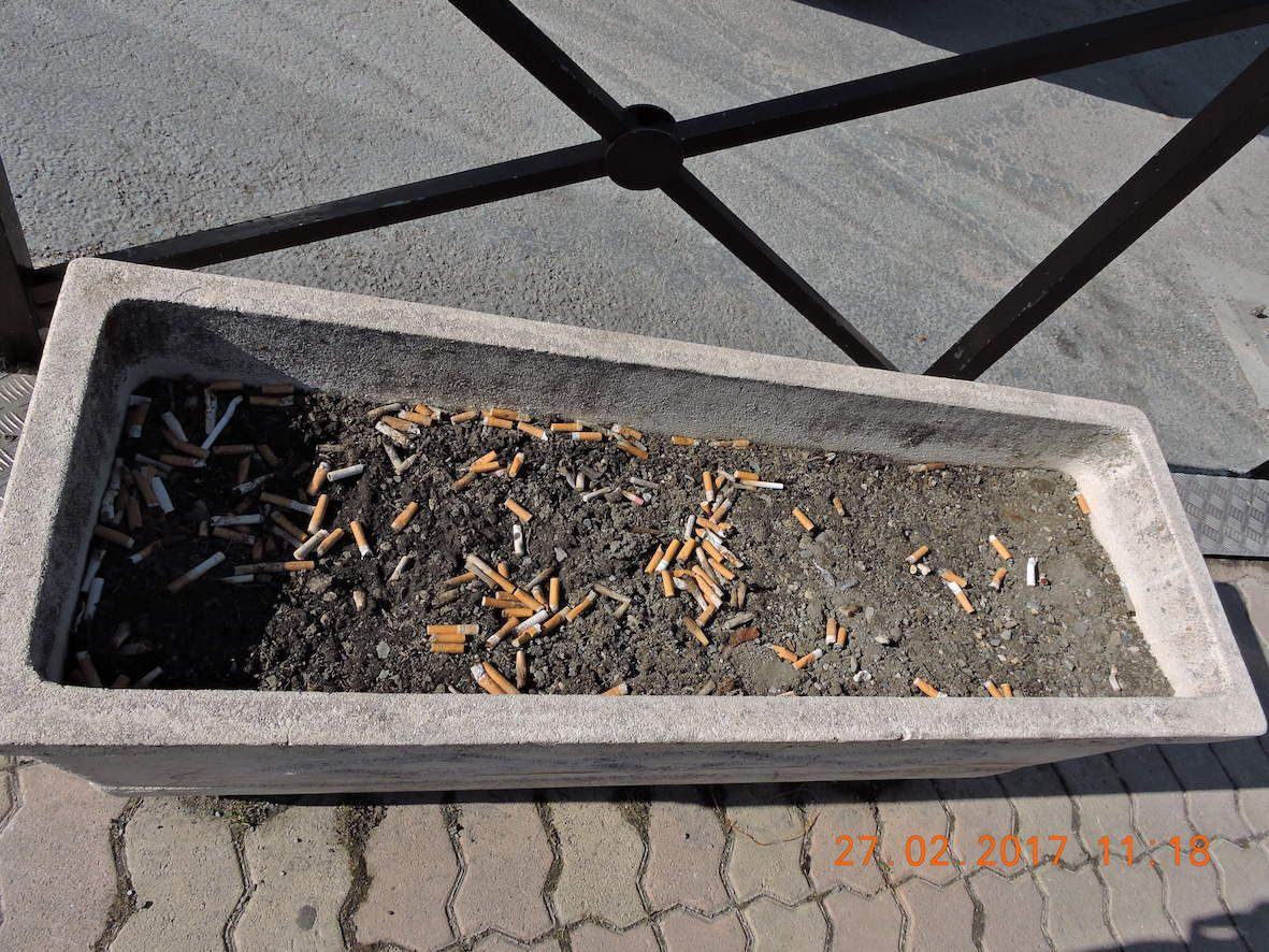 Le tabac t aura le de francois ihuel over