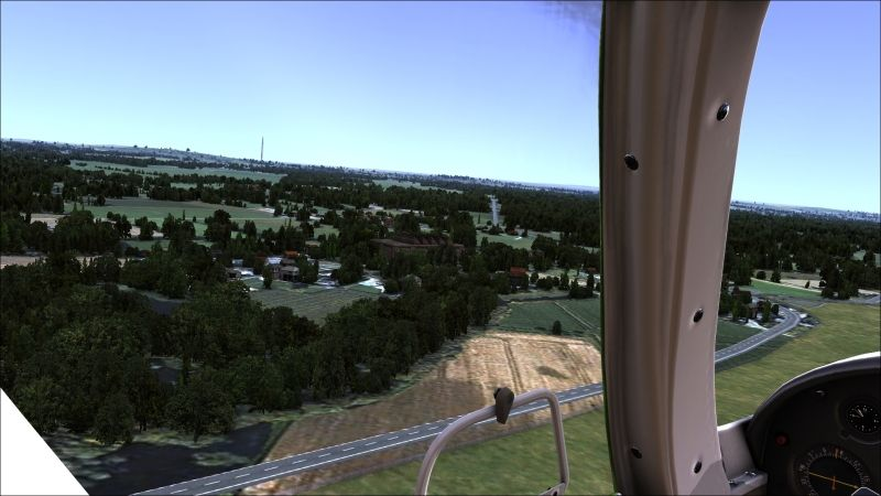 Dovetail Games Flight School : premières impressions
