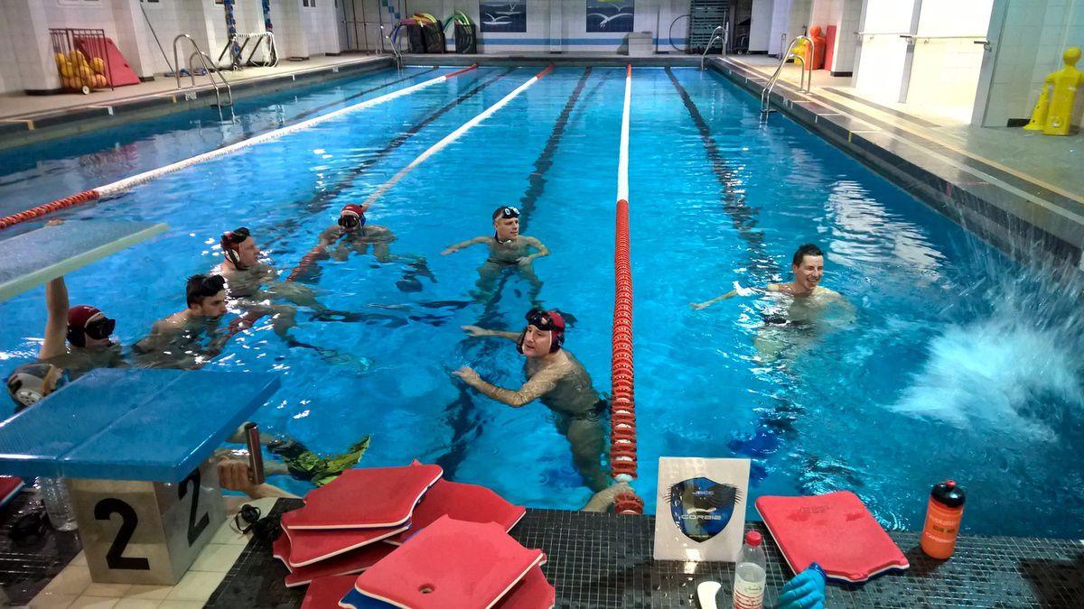 Le sport en piscine sur amiens en attendant la r ouverture for Piscine calypso