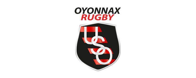 Match de rugby Oyonnax - Racing Metro 92