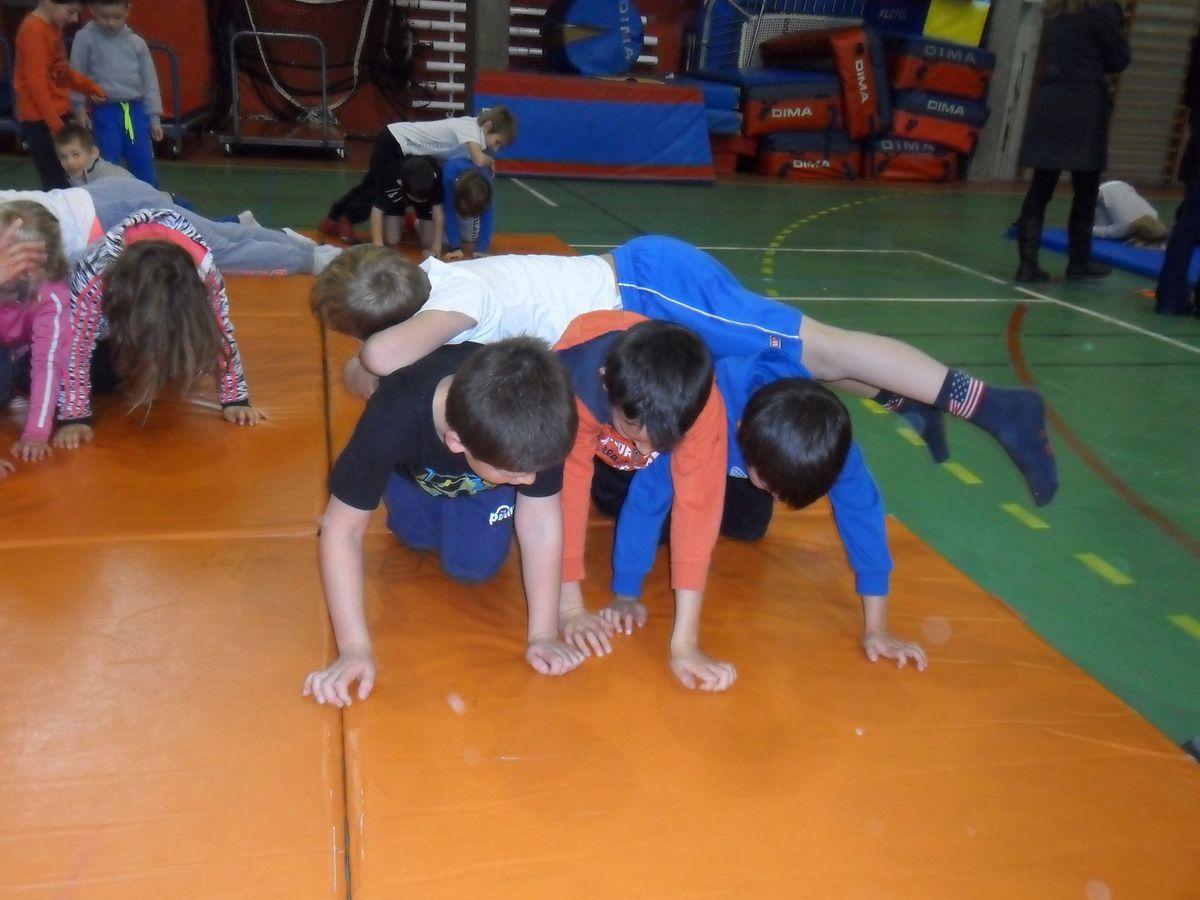 Rencontre usep athletisme cycle 2