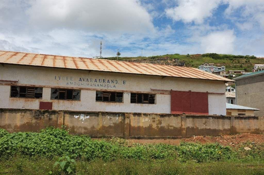 L'association FITIA à Ambohimanambola, 06.03.2015 -PHOTOS-