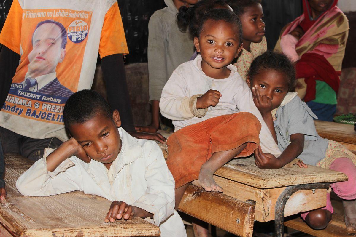 L'association FITIA EPP Ambohibary, 10.03.2015 -PHOTOS-