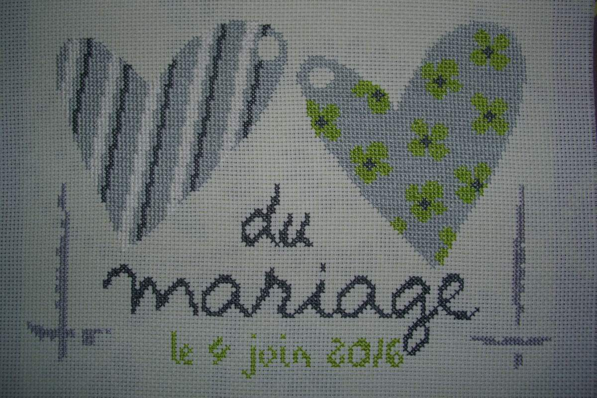 LLP Mariage - Suite