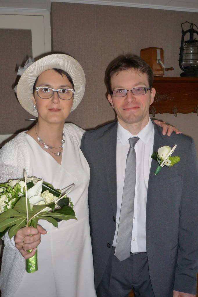 Mariage - Le départ est donné !