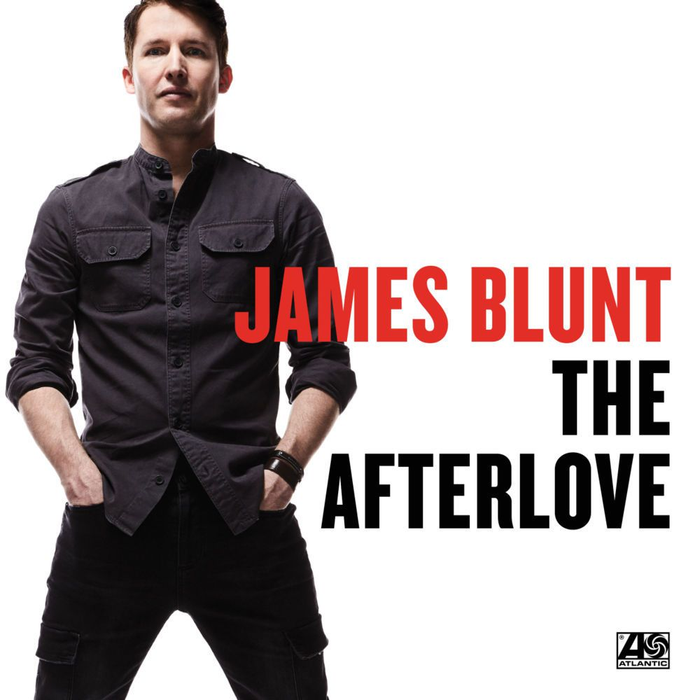 James Blunt - Don't Give Me Those Eyes