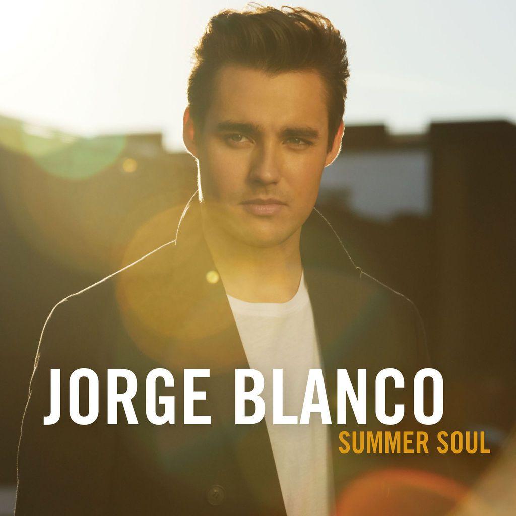 Jorge Blanco - Summer Soul