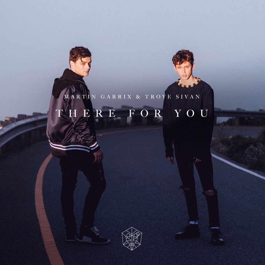 Martin Garrix - Troye Sivan - There For You