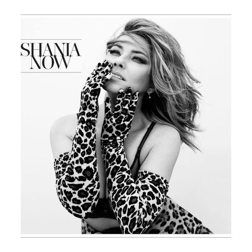 Shania Twain - Life's About To Get Good
