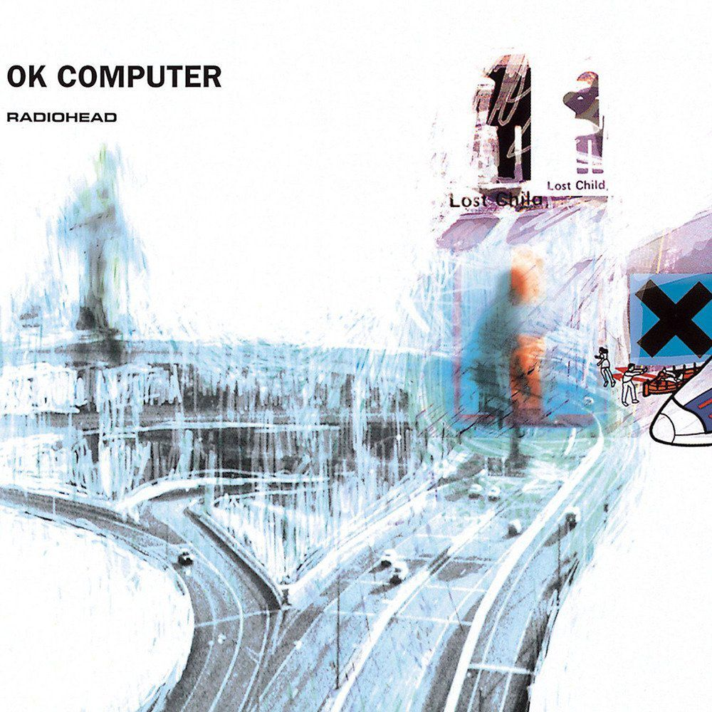 Radiohead - Man Of War