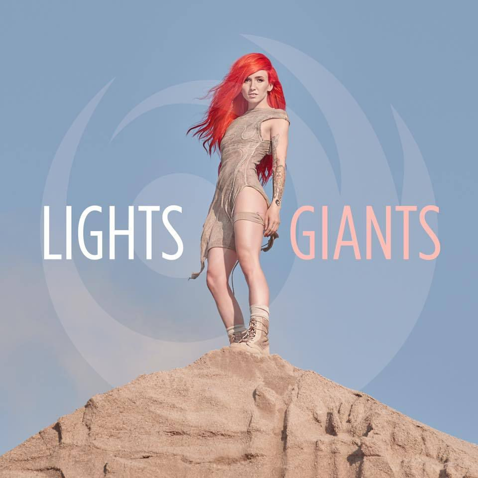 LIGHTS - GIANTS
