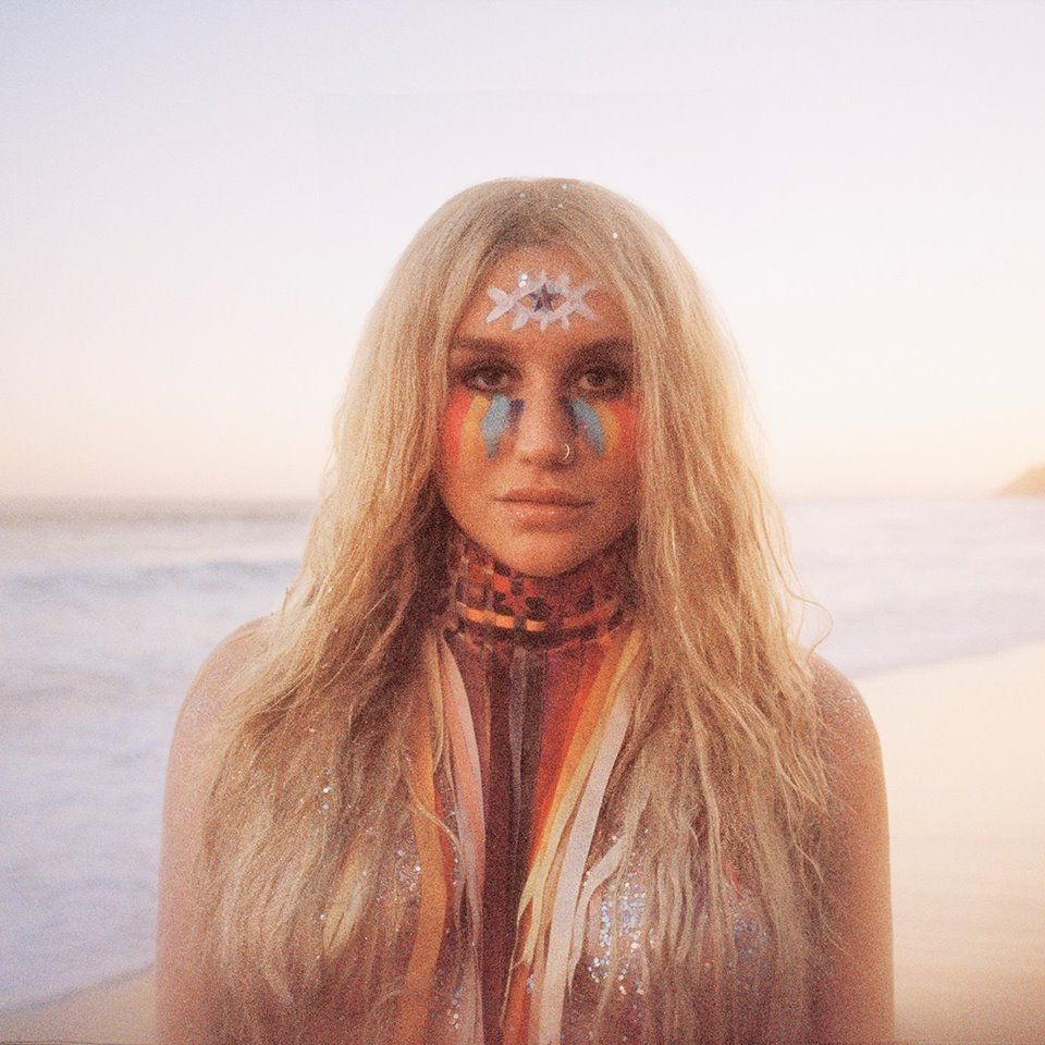 Kesha - Praying