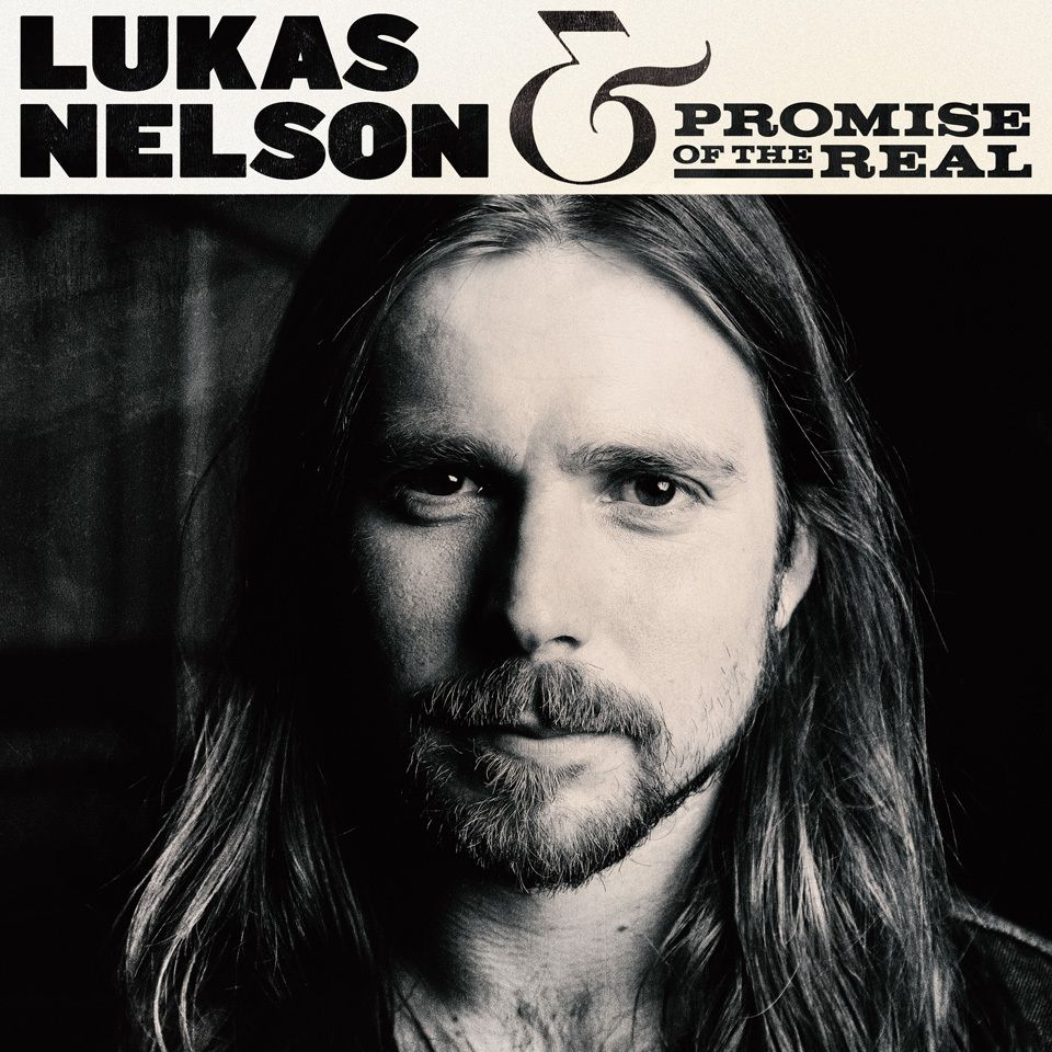 LUKAS NELSON &amp&#x3B; PROMISE OF THE REAL feat LADY GAGA - Find Yourself
