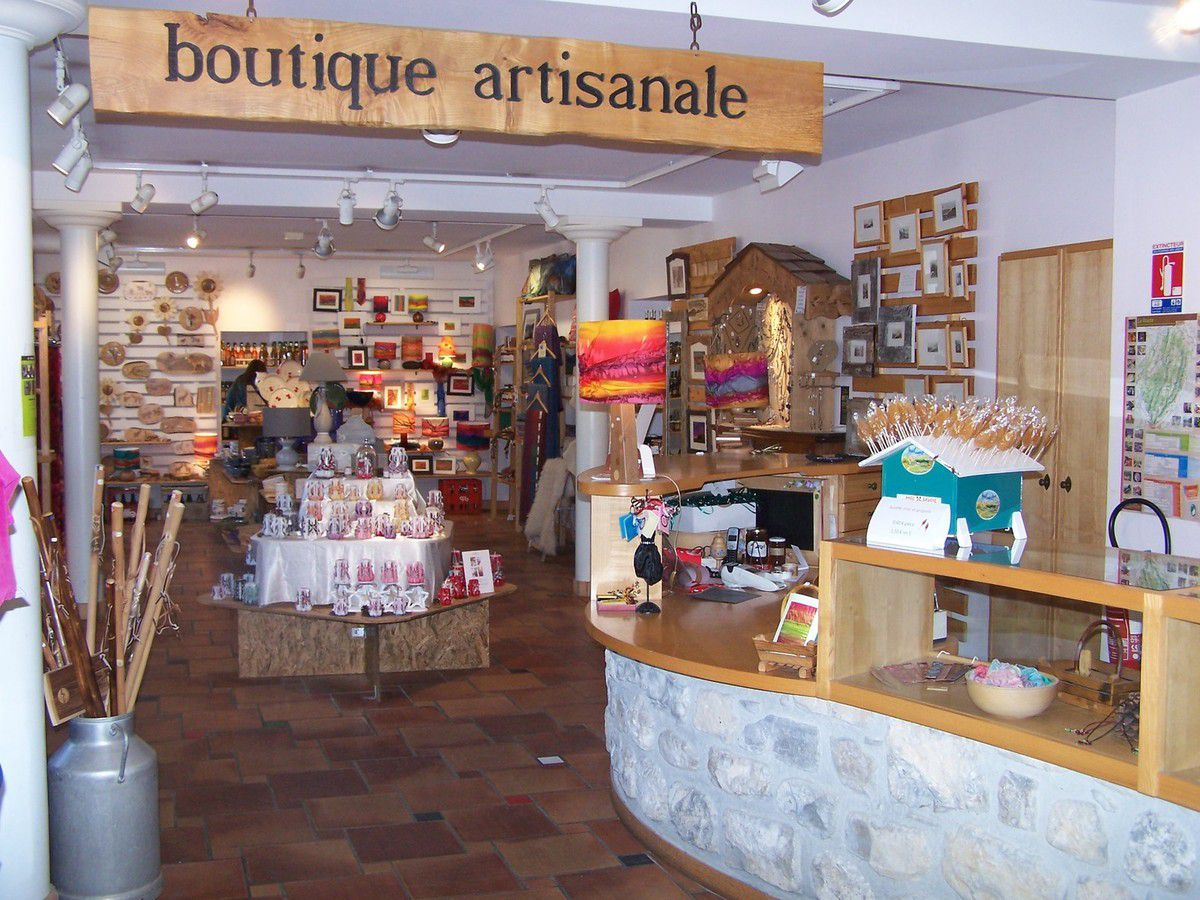 la boutique de laine