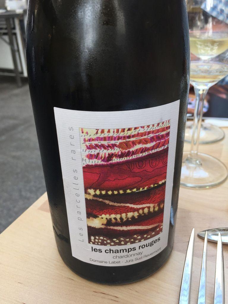 La table du Comté à Marseille - Chef Emmanuel PERRODIN