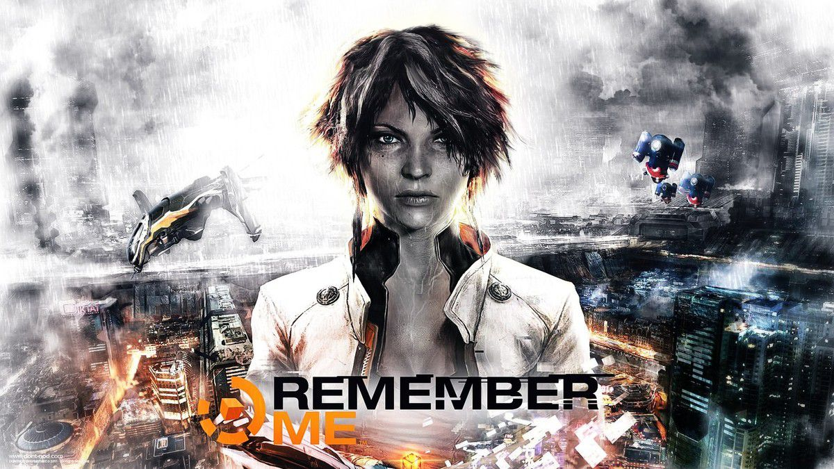 Remember Me sur Xbox 360