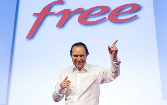 """Free : """"Je vais tout pêter, tout mettre à 10 euros"""""""