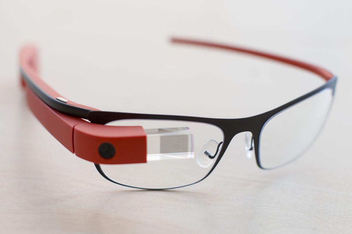 Google Glass : l'échec stratégique