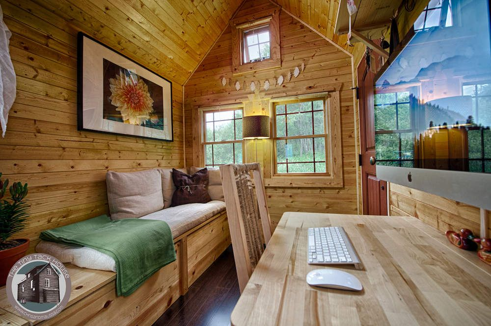 """Logement : et si on misait sur les """"Tiny Houses"""" pour 25 000€ ?"""