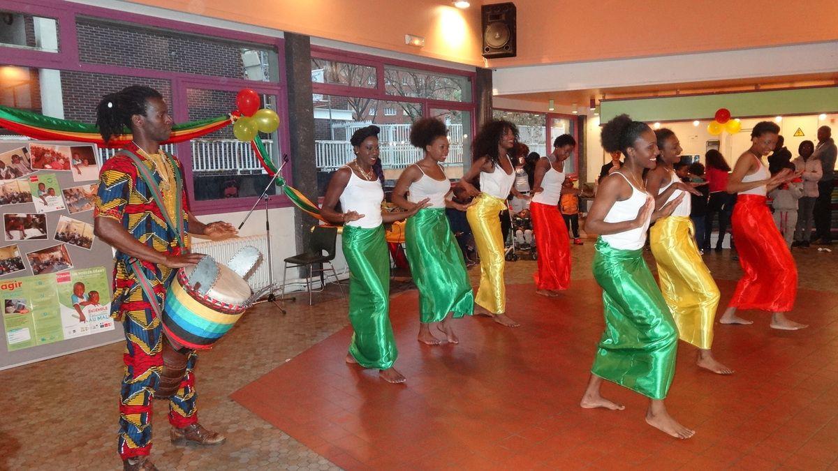 Le Mali honoré lors de la Semaine de la Solidarité Internationale
