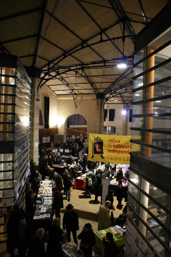 Invitation au salon international des diteurs - Invitation salon des vignerons independants ...