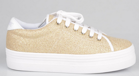 Sneakers strass - Noname