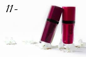 Rouge édition Velvet Bourjois - Plum Plum Girl / 13.90E