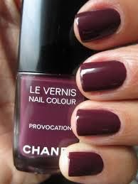 Chanel Le vernis - Provocation // 24e