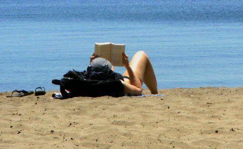 Mes recommandations lectures pour les vacances