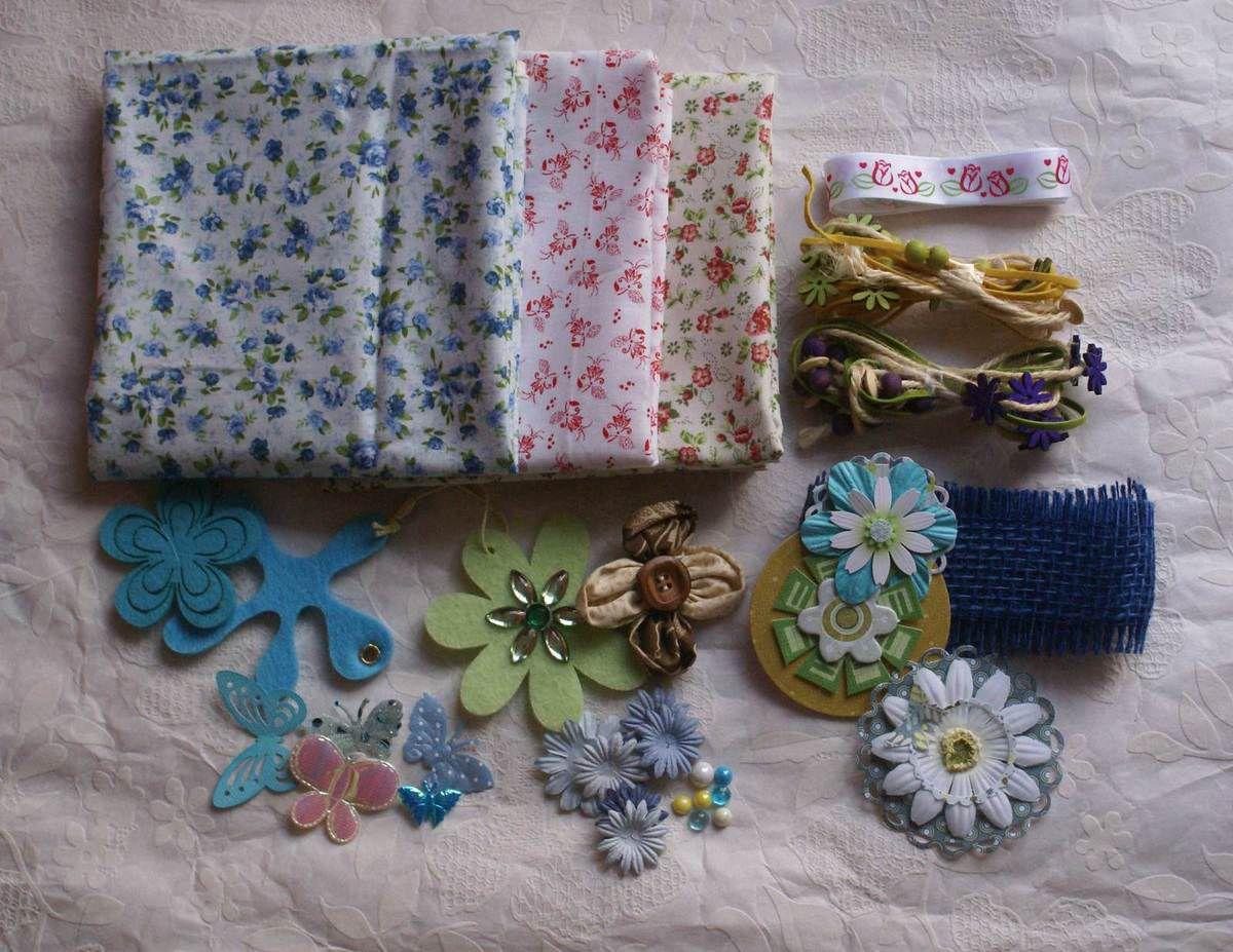 Echange printemps couture (5) et (6)