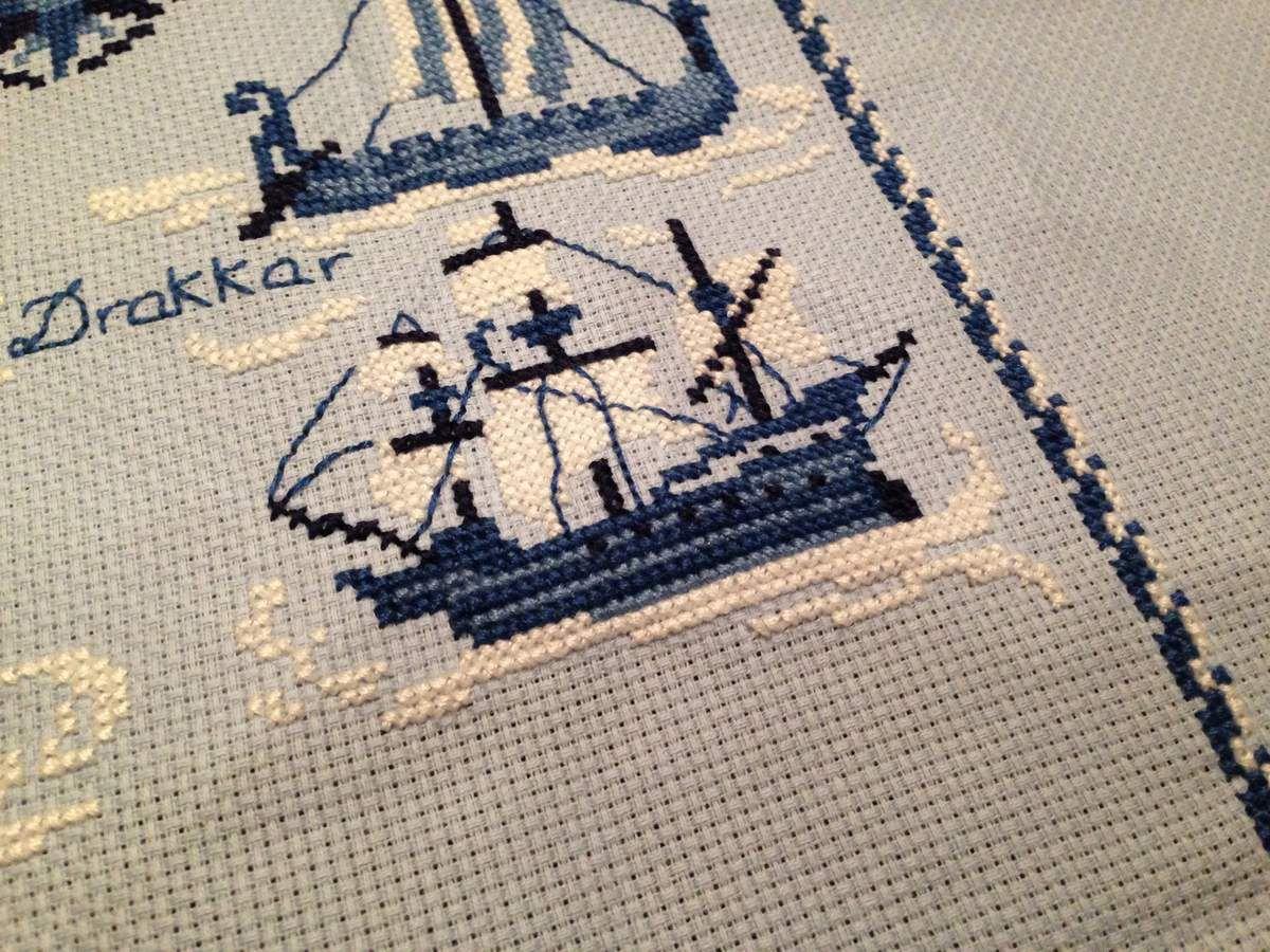 Histoire de bateaux (8)
