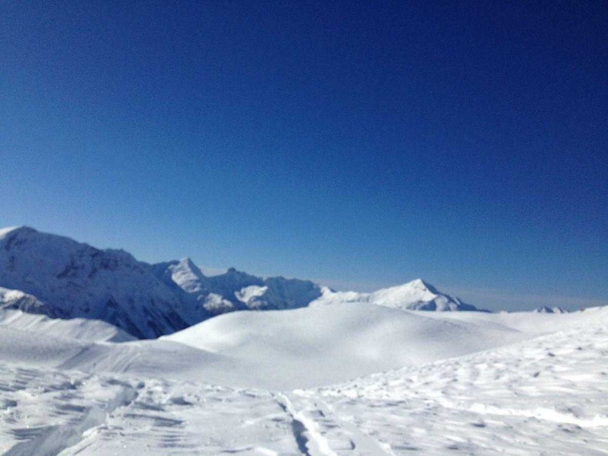 Quelques vues de ces magnifiques montagnes
