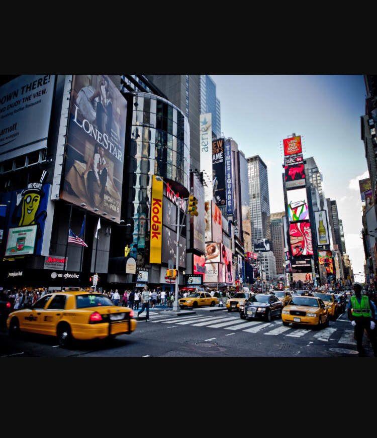 Combien ca coûte de venir à New York en vacances ? Mes restaurants cacher 2017
