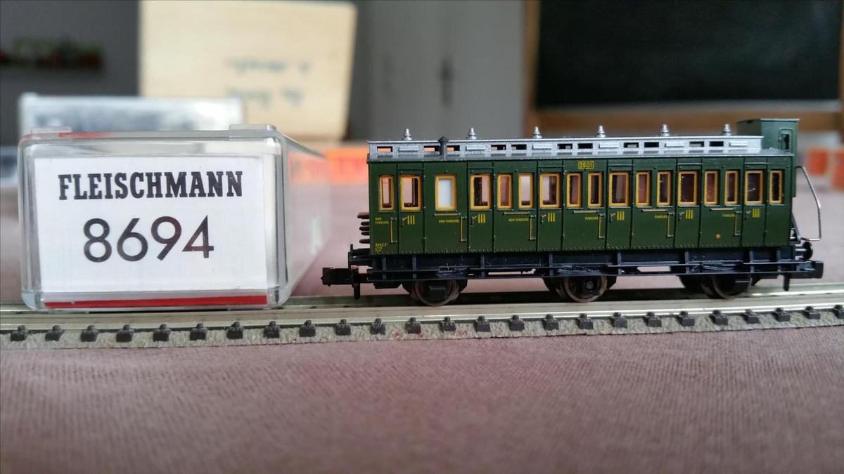 wagon n