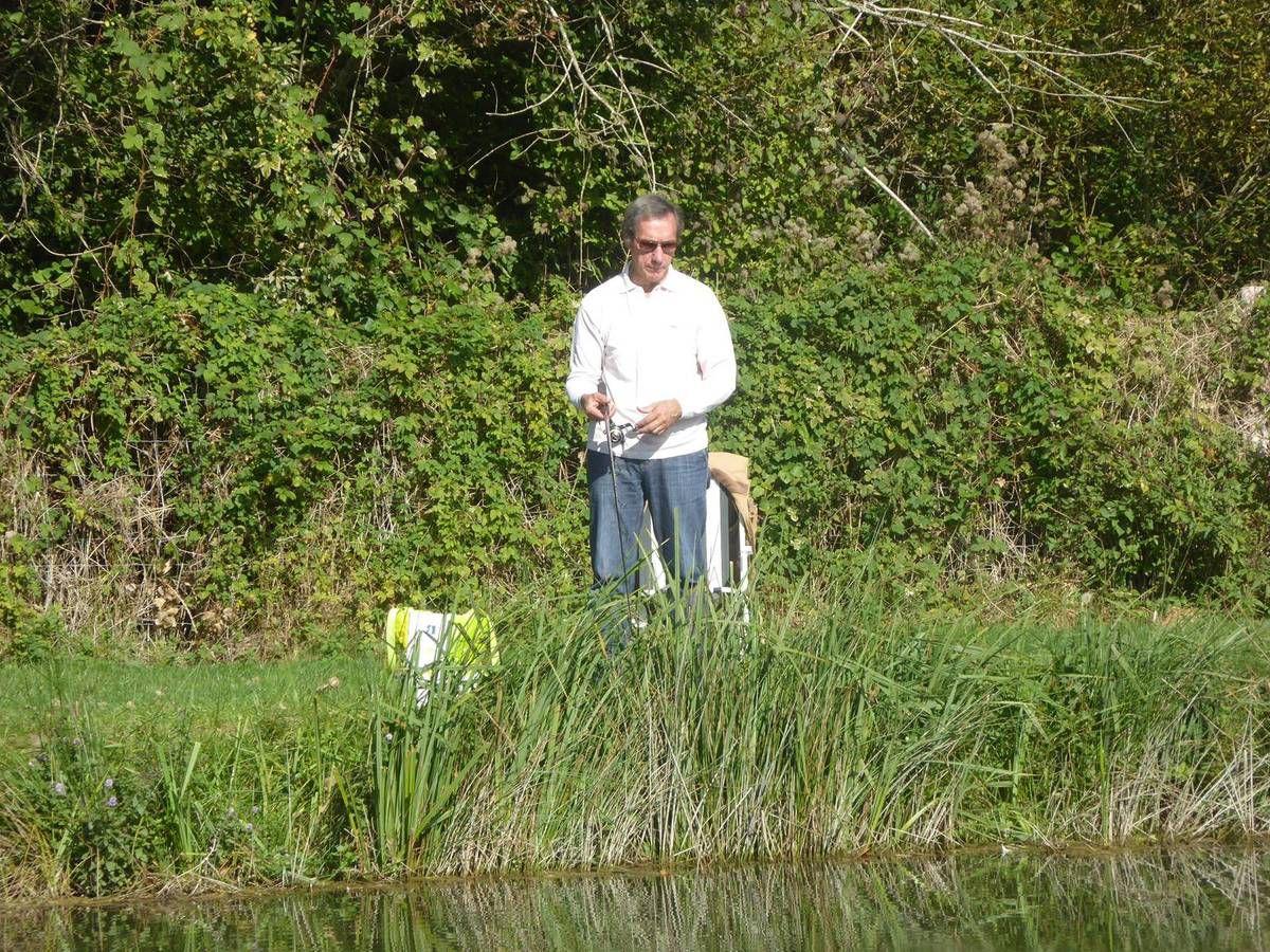 Journée pêche: retour en images