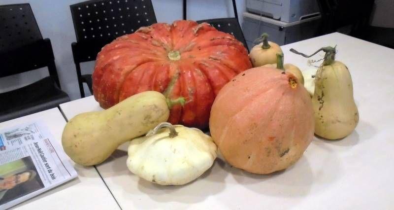 Atelier cuisine du jeudi 3 novembre 2016