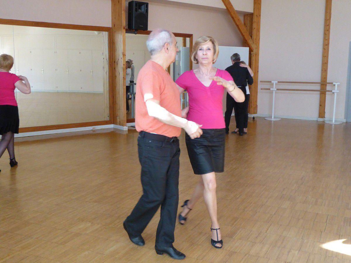 Atelier danse de salon retour sur images le blog de - Nom de danse de salon ...