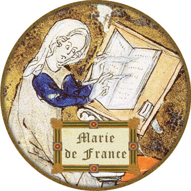 marie de france essay A feminist text collection english literature essay within the lais of marie de france the term chevalier is wish to have the essay published on the uk.