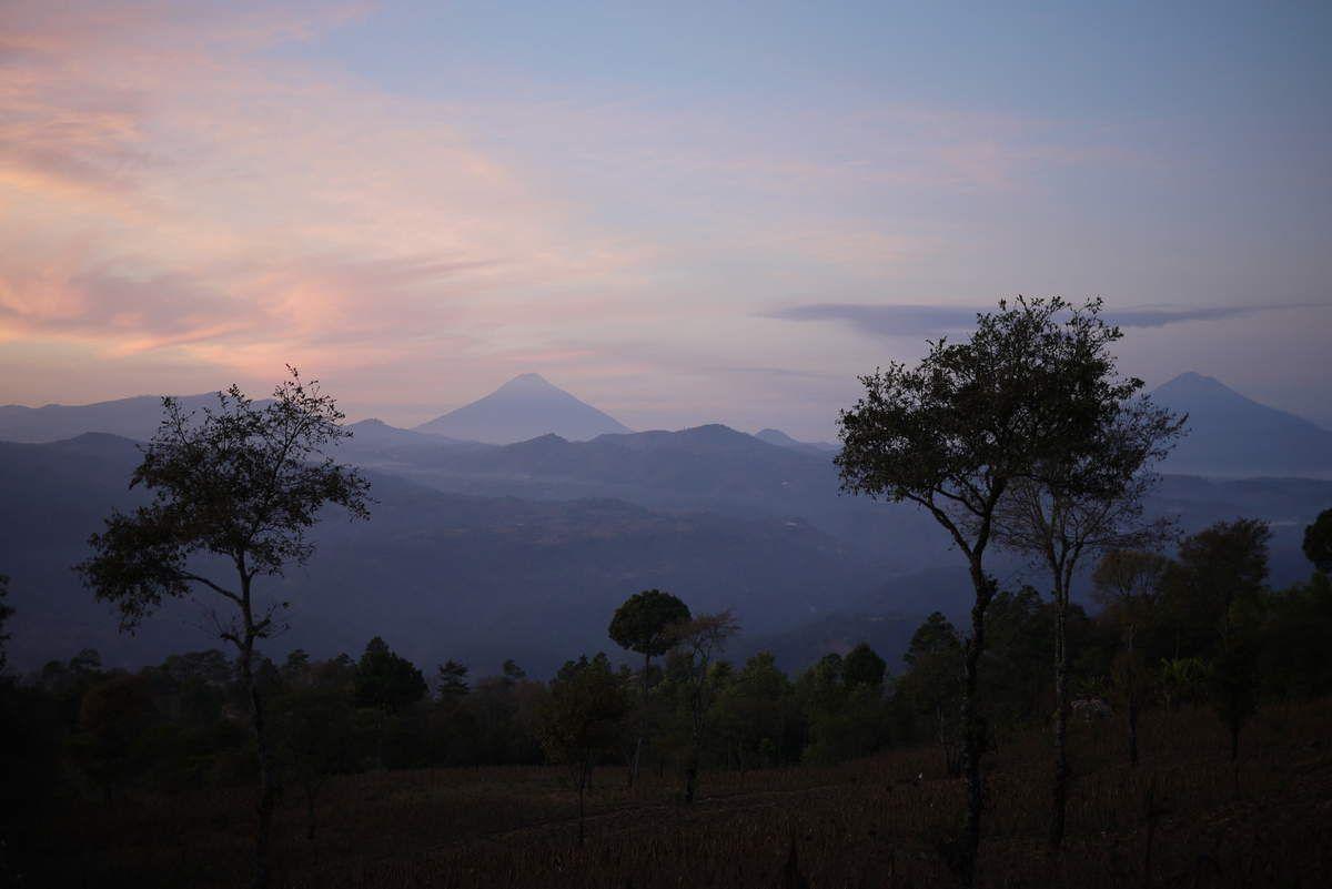 Alturas de Chimaltenango