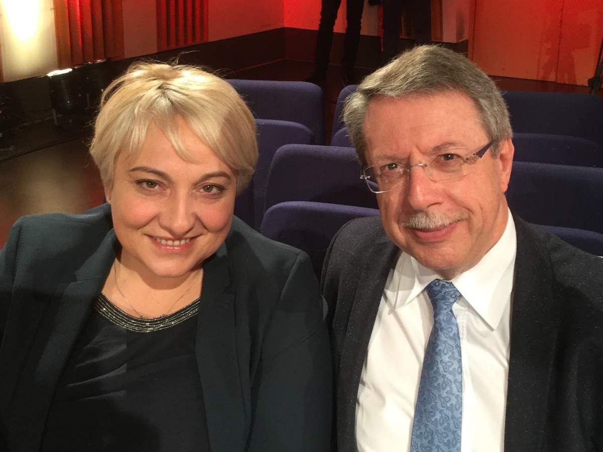 Avec Marisol Touraine à RTL : &quot&#x3B; François Hollande est le candidat naturel de la Gauche &quot&#x3B; !