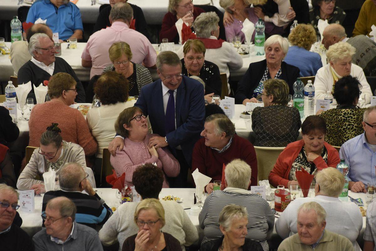 Nouvel Age : le Banquet des 1 100 !
