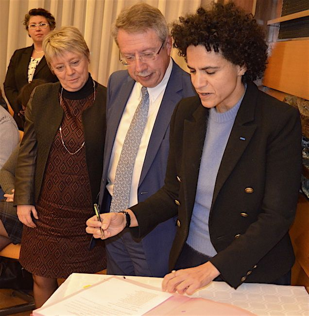 Wattrelos installe ses Conseils citoyens