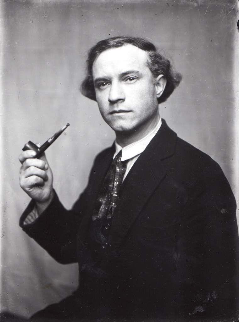 Auguste Clergé (1891-1963)