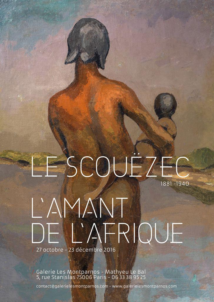 Le Scouëzec (1881-1940), exposition - événement