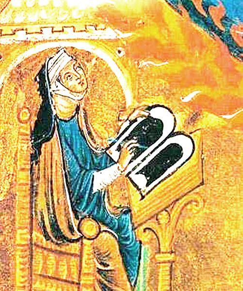 Hildegarde et les Pseudo-Autorités
