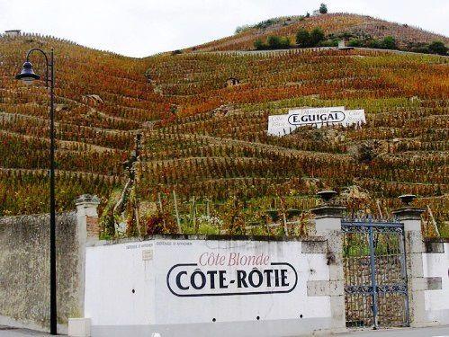 « Côte-Rôtie - La Turque - 2006 - Domaine Guigal »