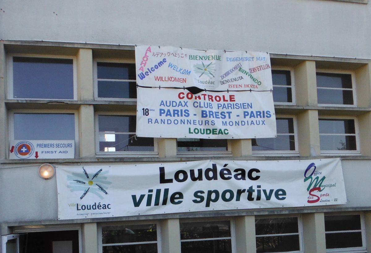 Paris-Brest-Paris : plus d'infos