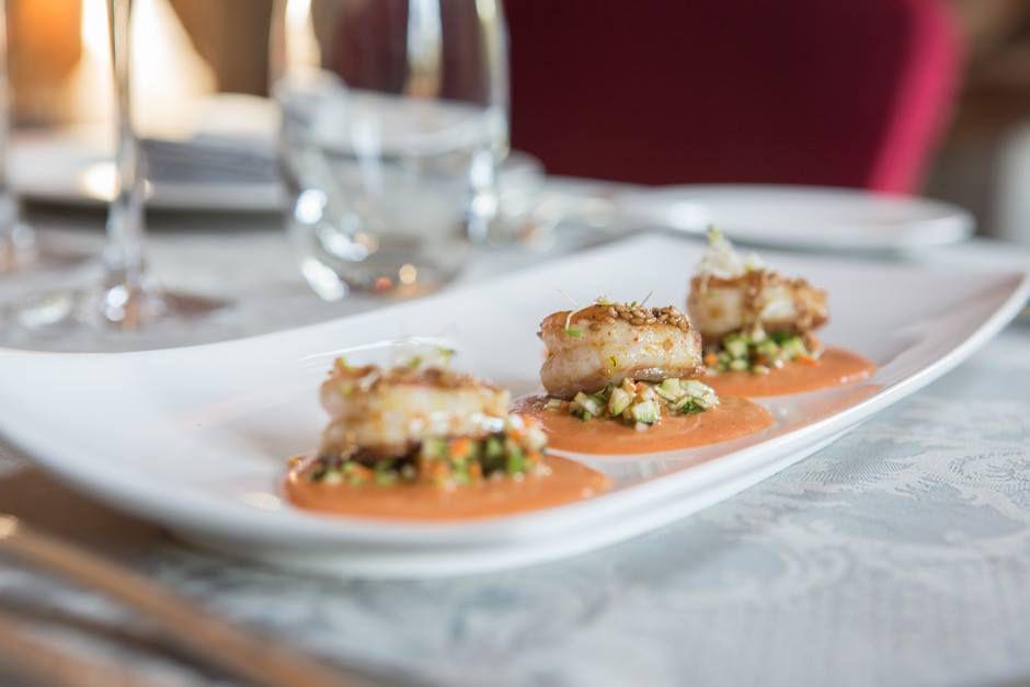 Les restaurants autour de Neuvic et Saint Astier vont régaler vos papilles !