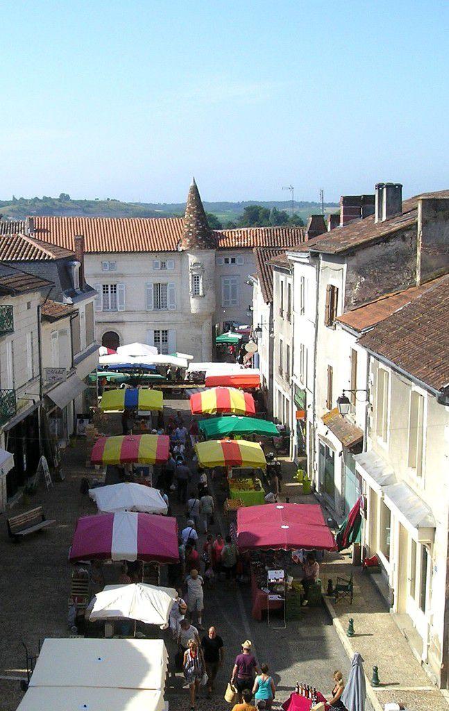 gourmandises autour de Neuvic et Saint Astier
